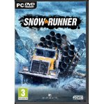 Joc Snowrunner a Mudrunner Game Pc