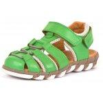Sandale Froddo G3150164-4 Green 25 (158 mm)