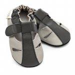 Sandale cu talpa moale Liliputi Stone S 11,3 cm