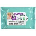 Servetele umede 10 buc Bambo Nature