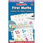 Set magnetic Primele notiuni de matematica Fiesta Crafts