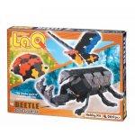 Set constructie LaQ insecte 1