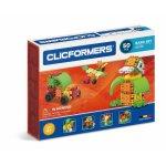 Set de construit Clicformers Basic 50 piese
