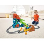 Set de joaca Thomas Friends Prabusirea pesterii
