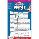 Set magnetic Primele cuvinte in limba engleza clasa 3, 4 si 5 Fiesta Crafts