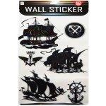 Stickere decorative 6D diverse modele