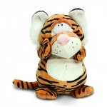 Tigru din plus Keel Toys