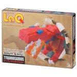 Set constructie Tiranozaur LaQ