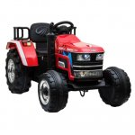 Tractor electric cu telecomanda Nichiduta XXL 12V Red