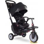 Tricicleta pliabila Smart Trike 7 in 1 STR7 Urban Leather Black