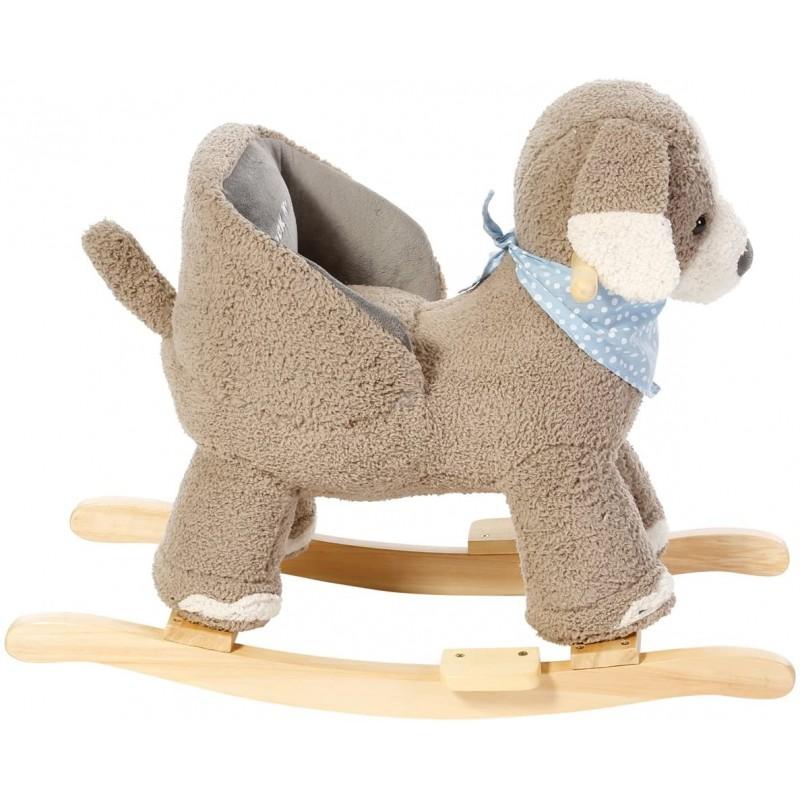 Balansoar Wilbu Dog imagine