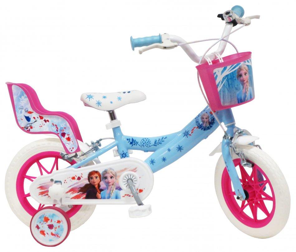 Bicicleta Denver Disney Frozen 12 inch