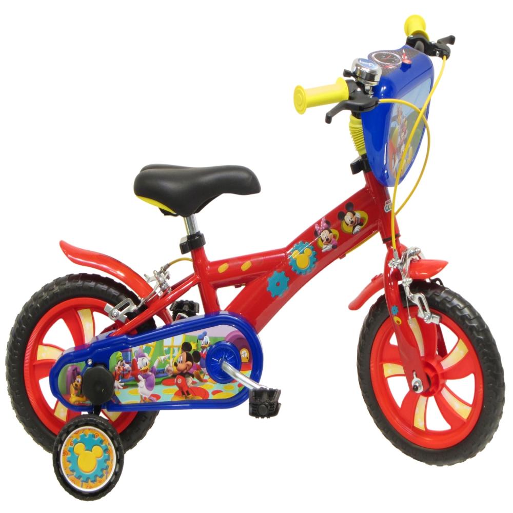 Bicicleta Denver Mickey Mouse 12 inch