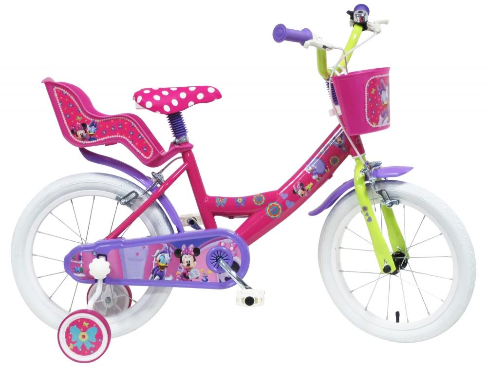 Bicicleta Denver Minnie 16