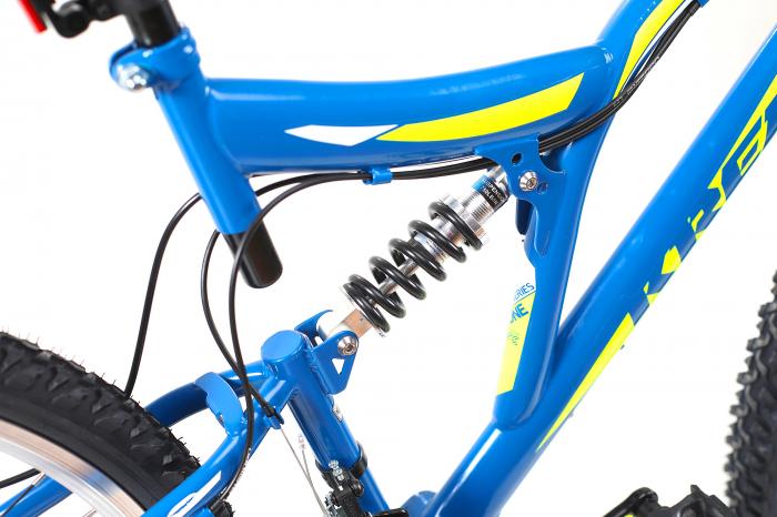 Bicicleta Mtb Kreativ 2643 M albastru 26 inch