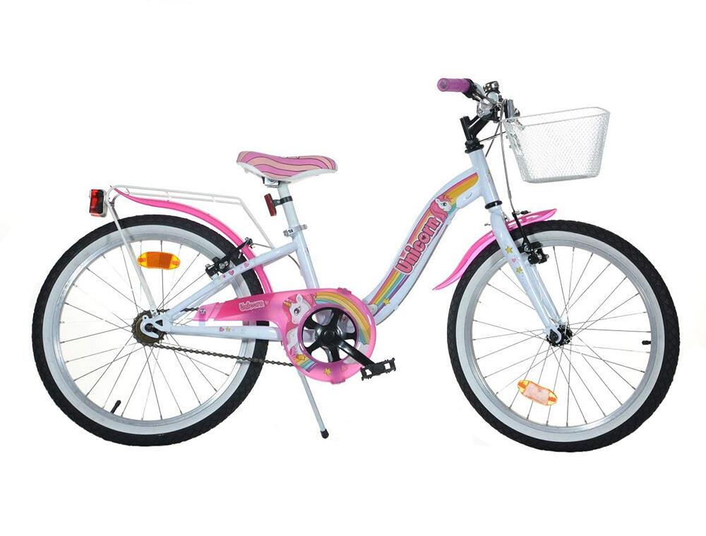Bicicleta copii 20 inch Unicorn imagine