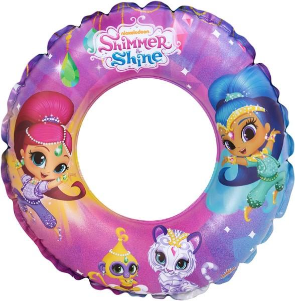 Colac inot copii 50cm Saica 2654 Shimmer and Shine