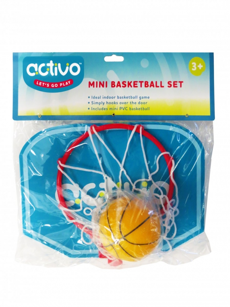 Cos de basket mini imagine