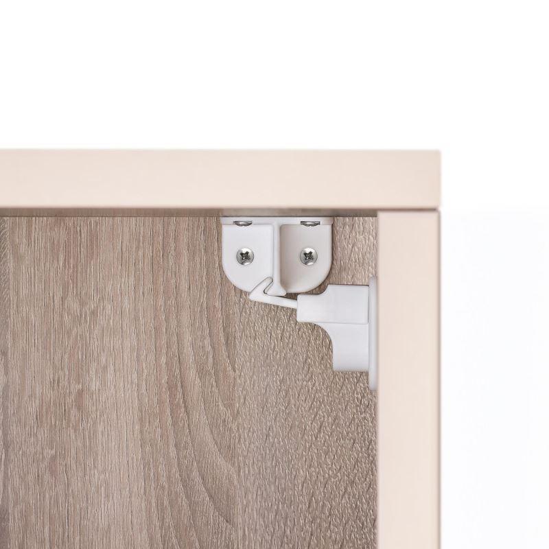 Incuietoare magnetica pentru sertare si usi de dulapuri Reer 51030