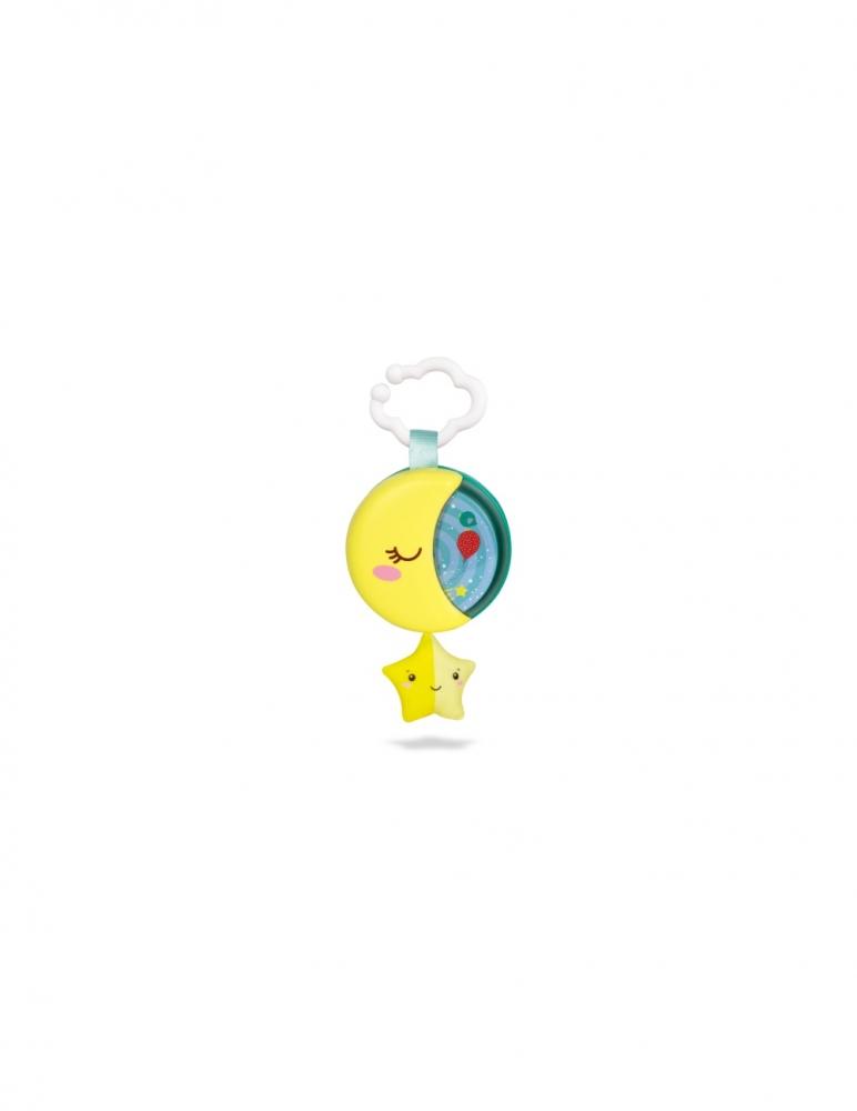 Luna interactiva cu melodii - 2