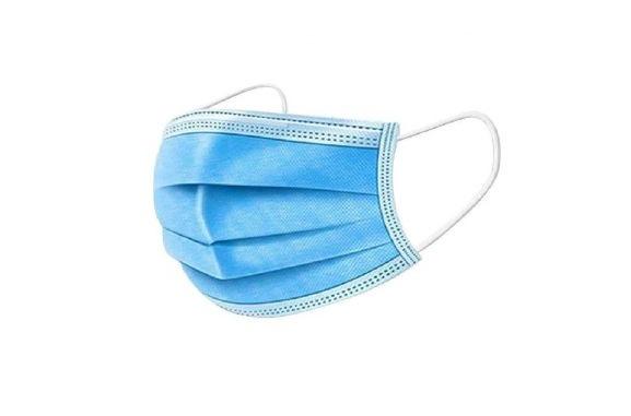 Masca medicala de protectie 50 bucati