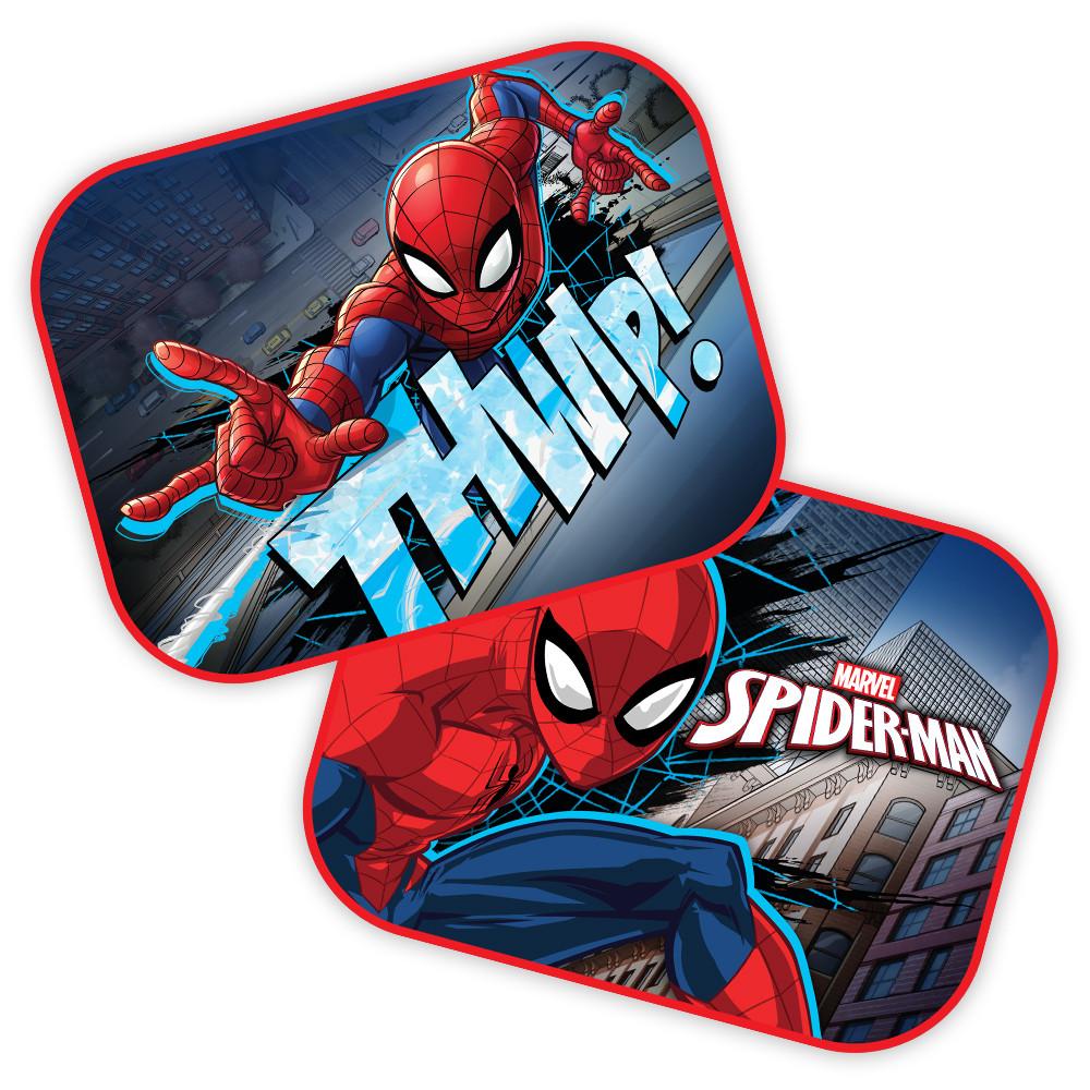 Seven Parasolar auto Disney Spiderman 2 bucset Seven