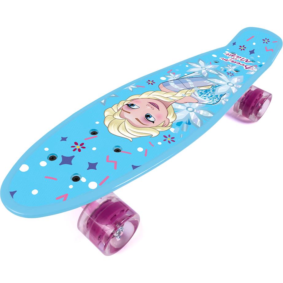 Penny board Frozen Seven SV9930 imagine