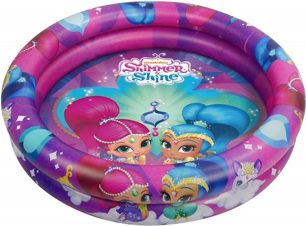 Piscina gonflabila Saica Shimmer and Shine 90 cm imagine