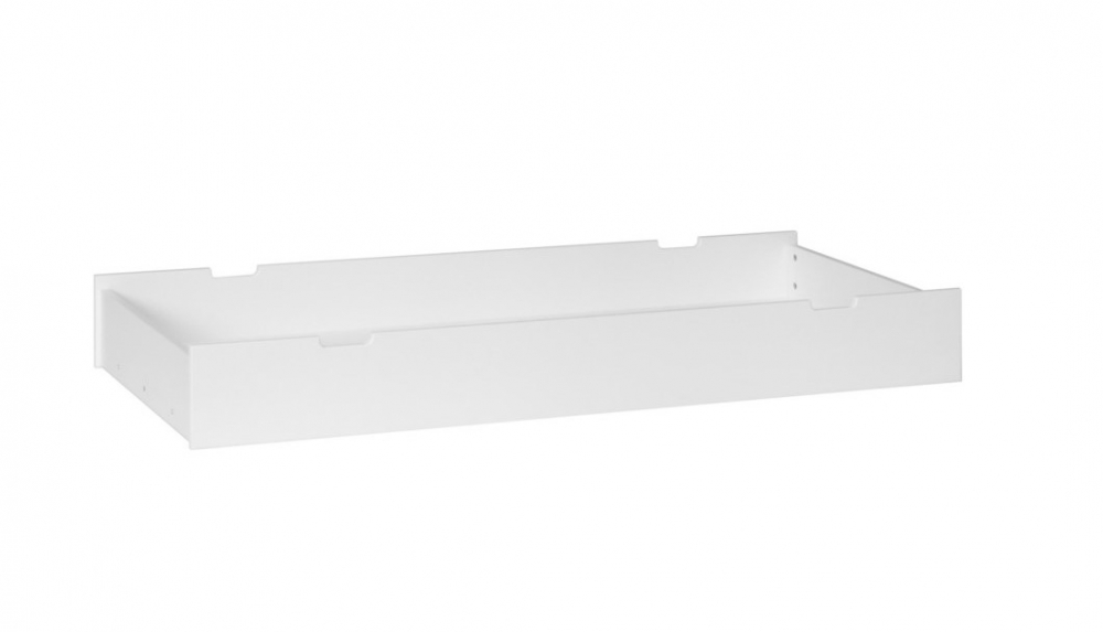 Sertar universal patut 120x60 cm Pinio Mdf alb