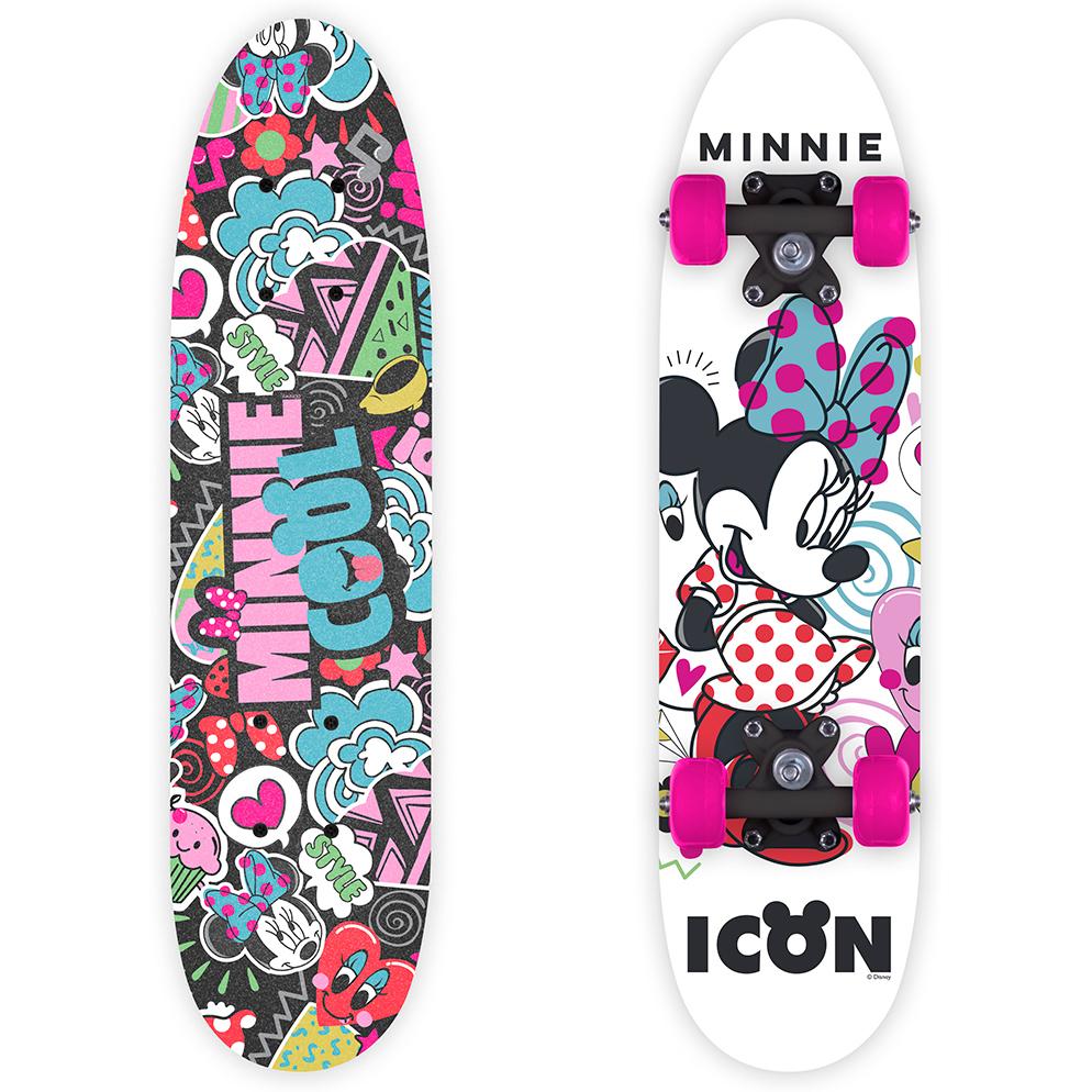 Skateboard Minnie Seven SV9935 imagine