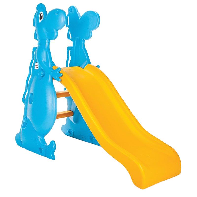 PILSAN Tobogan pentru copii Pilsan Dino Slide Blue