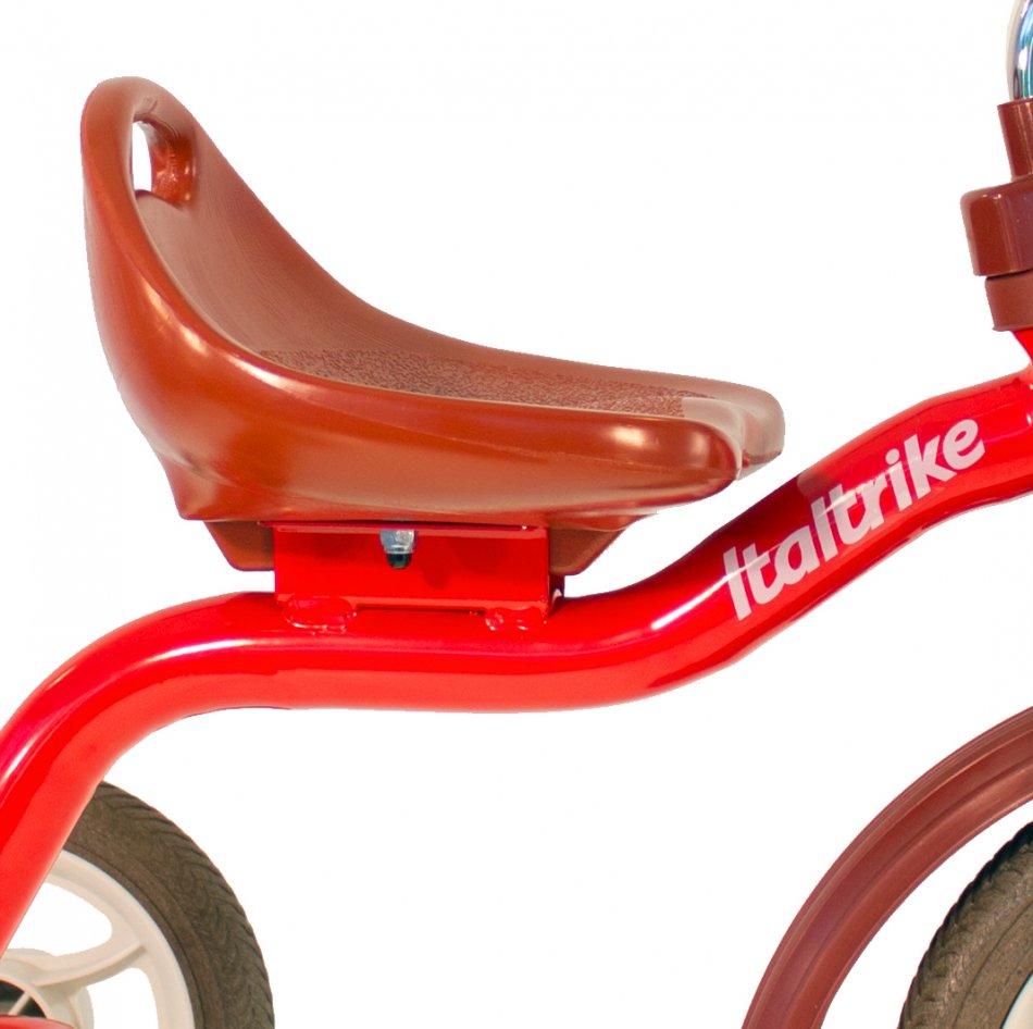 Tricicleta Copii Super Touring Champion Rosie