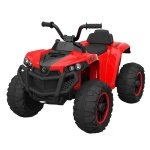 Atv electric cu 2 motoare Nichiduta Sport Red