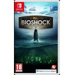 Joc Bioshock The Collection Sw