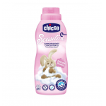 Balsam concentrat Chicco pentru haine Delicate Flowers 750ml 0luni+