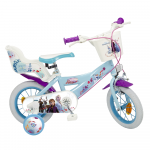Bicicleta 12 Frozen 2