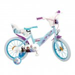 Bicicleta 16 Frozen 2