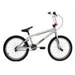 Bicicleta copii Bmx Dhs Jumper 2005 gri deschis 20 inch