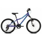 Bicicleta copii Devron Riddle Lh 0.2 S 280 deep purple 20 inch