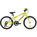 Bicicleta copii Dhs Terrana 2021 verde deschis 20 inch