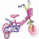 Bicicleta Denver Minnie Mouse Clubhouse 12 inch