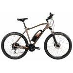 Bicicleta electrica Devron Riddle M1.7 E Bike L gri mat 27.5 inch