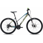 Bicicleta Mtb Devron Riddle Lady Lh 1.7 L 495 19.5  dark lime 27.5 inch