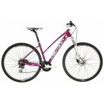Bicicleta Mtb Devron Riddle Lady Lh 1.9 M nasty violet 29 inch