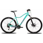 Bicicleta Mtb Devron Riddle W3.9 M turcoaz 29 inch