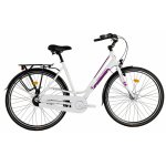 Bicicleta oras Devron Urbio Lc 2.8 S ivory white 28 inch