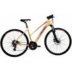 Bicicleta oras Devron Urbio Lk 2.8 L mandarin dream 28 inch