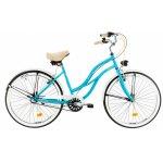 Bicicleta oras Venture 2694 M verde light 26 inch