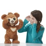 Ursuletul interactiv Cubby