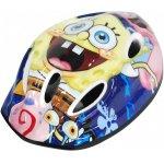 Casca Protectie bicicleta Sponge Bob Saica